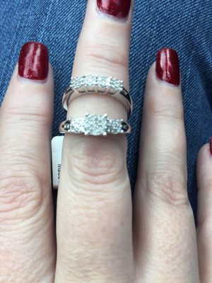 Engagement/Wedding Ring for Sale in Wylie, TX