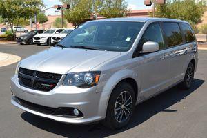 2018 Dodge Grand Caravan for Sale in Avondale, AZ