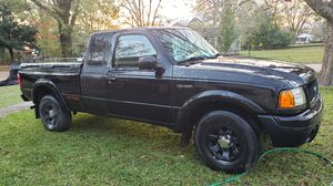 2002 ranger 3.0 manual transmission 168 m $3,500 for Sale in Carthage, MS