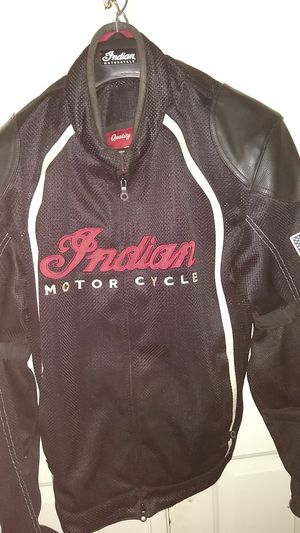 Indian Motorcycle Jacket for Sale in Miami, FL