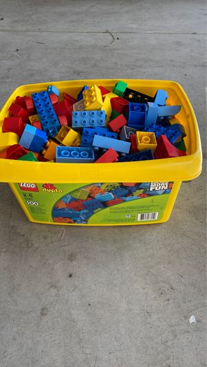 Duplo Building blocks for Sale in Eugene, OR