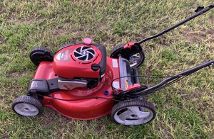 "Craftsman 22"" Self Propelled Lawn Mower - Starts 1st Pull - 6.75hp Engine Works Great for Sale in Lakeland, FL"