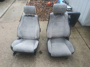 Mazda RX7 RX-7 Seats Parts for Sale in Chicago, IL
