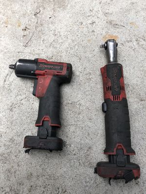 Snap on tools for Sale in Hayward, CA
