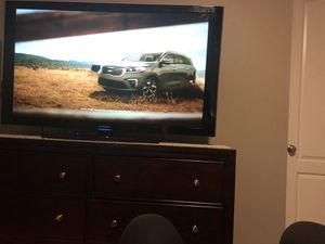58 inch Samsung Plasma TV. for Sale in Ocoee, FL
