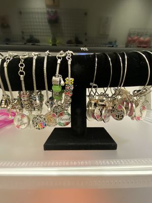 Charm Bracelets for Sale in Atlanta, GA