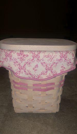 Longaberger Handmade Baskets for Sale in Cincinnati, OH