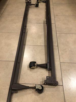 Adjustable metal med frame for Sale in Everett, WA
