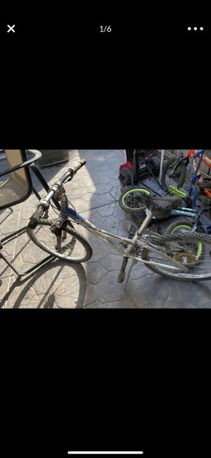 Bikes for Sale in Lathrop, CA