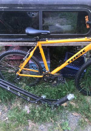 Trek bike for Sale in Boring, OR
