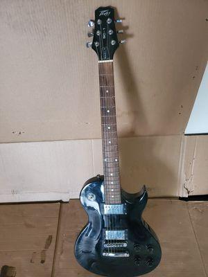 Peavey SC-1 Single Cut Electric Guitar Black for Sale in Orlando, FL