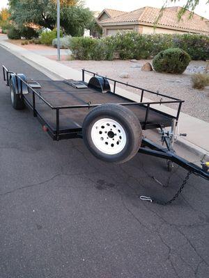 13ft Utility Trailer for Sale in Mesa, AZ