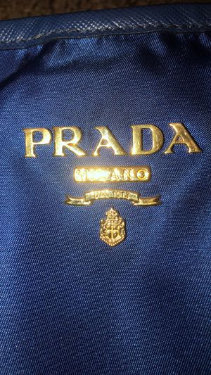 Prada purse for Sale in Baldwin Hills, CA