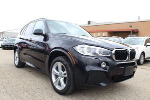 2015 BMW X5 for Sale in Columbus, OH