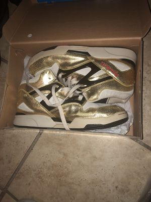 Limited edition classic Reebok Pumps for Sale in Philadelphia, PA