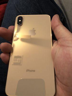 Att iPhone XS Max for Sale in Toms River, NJ