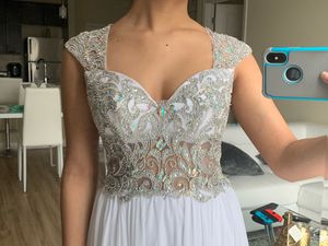 Wedding/Prom dress for Sale in Frederick, MD