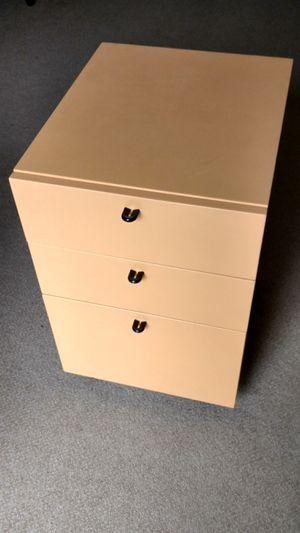 Office drawer metal for Sale in Bellevue, WA