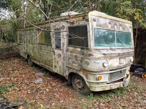 1980's RV/Mobile Home for Sale in Houston, TX