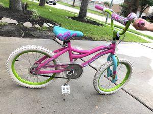 20 inch girls bike for Sale in Houston, TX