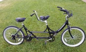 Double folding Bike for Sale in Las Vegas, NV
