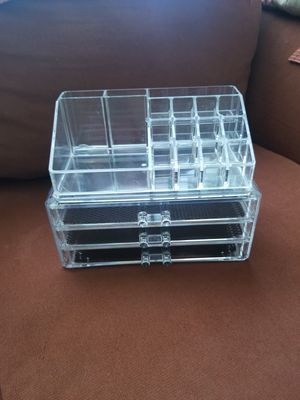 Makeup Organizer for Sale in City of Industry, CA