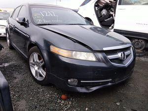 2007 Acura TL for parts only for Sale in San Diego, CA