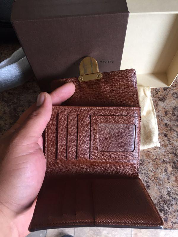New Louis Vuitton wallet