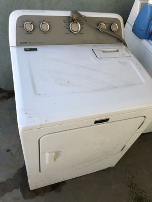 Washer and dryer for Sale in Fresno, CA