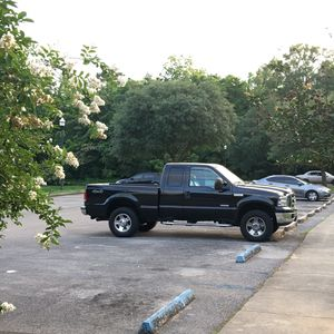 2006 Ford F250 for Sale in Seffner, FL
