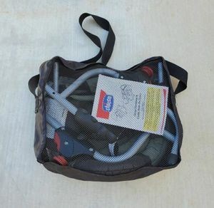 Chicco Travel Portable hook on chair. for Sale in Perris, CA