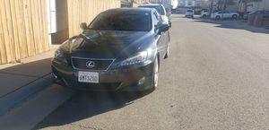 Lexus is250 for Sale in Sacramento, CA