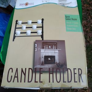 Candle Holder for Sale in Swansea, IL