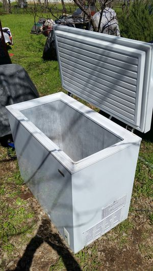 Deep freezer Dylis for Sale in Fort Worth, TX