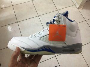 Jordan 5 for Sale in Miami, FL
