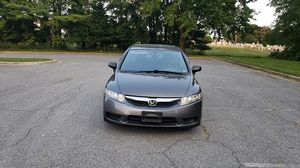 2010 Honda Civic for Sale in Damascus, MD