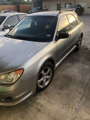 Subaru Impreza for Sale in Houston, TX