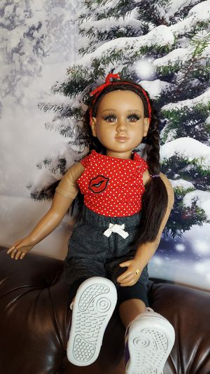 "My Twinn Doll Retired Bendable 23"" for Sale in Queens, NY"
