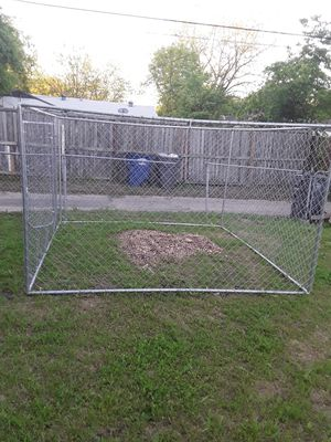 Dog kennel cage for Sale in Dallas, TX