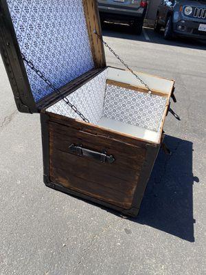 Restored trunk for Sale in Phoenix, AZ