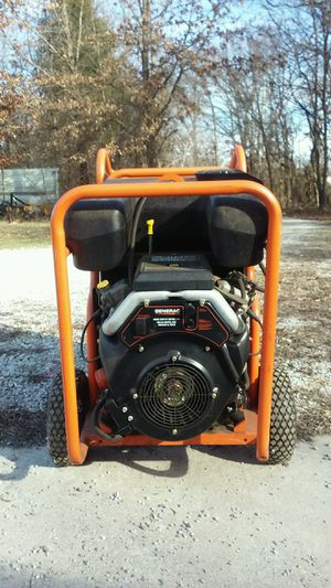 Generac home generator for Sale in Millstadt, IL