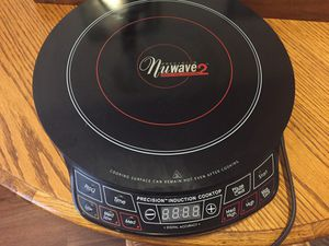 Nuwave 2 Precision Induction Cooktop for Sale in Lake Charles, LA