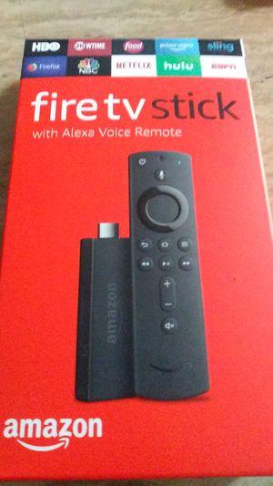 $uper Fire tv stick(unlocked) for Sale in Austin, TX