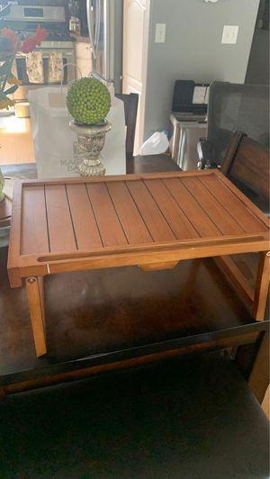 Laptop tray for Sale in Santa Fe Springs, CA