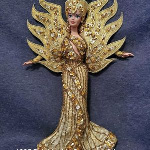 Barbie Goddess of the Sun for Sale in Fresno, CA