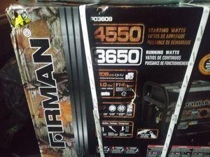 Generator for Sale in Providence, RI