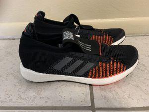 Adidas pulseboost hd black solar size 11 for Sale in North Miami Beach, FL