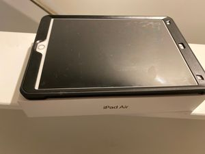 NEW IPAD AIR 64gb wifi and cellular new generation for Sale in Brentwood, NC