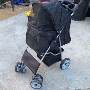 Vivo Pet Stroller (dog/cat) for Sale in Los Angeles, CA
