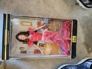 Bohemian Glamor Barbie for Sale in Hutto, TX